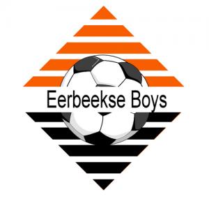 eerbeekse boys logo