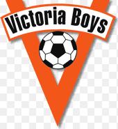 victoria boys logo