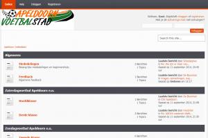 Printscreen forum