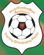 Logo - Jeugdvoetbalstadapeldoorn.nl