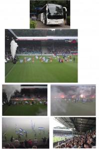 Collage De Graafschap-PEC Zwolle 15-08-2015 - 1