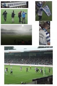 Collage De Graafschap-PEC Zwolle 15-08-2015 - 2