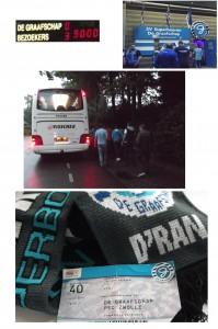 Collage De Graafschap-PEC Zwolle 15-08-2015 - 3